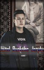 Učitel Ruského Jazyka Cz        w/ Vadak by GliksiZero