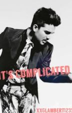 Its Complicated by XxGlambert123xX
