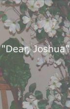 Cher Joshua by FannyBhl