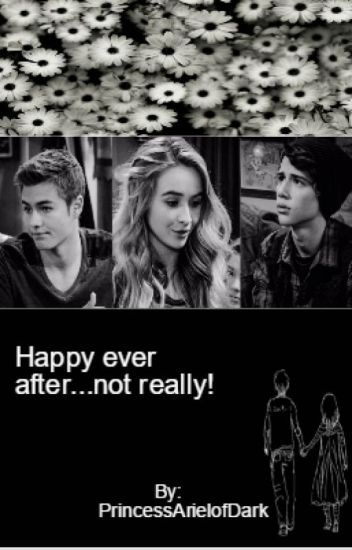 Happy ever after...not really! (Lucaya/Joshaya/Riarkle/Smarkle)