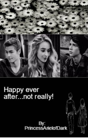 Happy ever after...not really! (Lucaya/Joshaya/Riarkle/Smarkle)