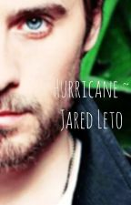 Hurricane ~Jared Leto by LaviniaLopes3