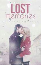 Lost Memories | Captain Swan by kirmizibasliklipanda