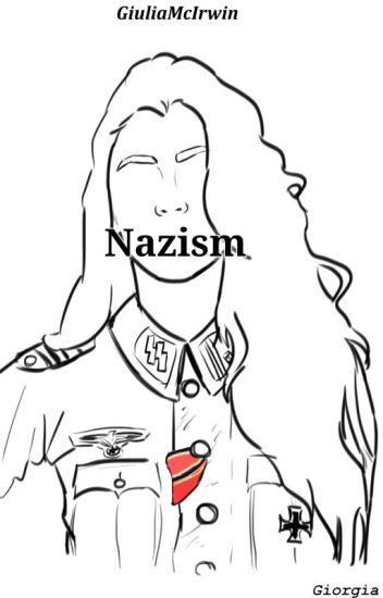 Nazism 卐 || l.j. & c.c.