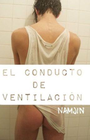 El Conducto De Ventilación - Namjin by Lexxxy95