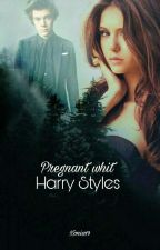 Pregnant with Harry Styles by Xonia19