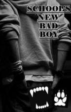 School's New Bad Boy by JessieCalista