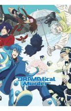 Dramatical Murder by Kitkatgirl0515