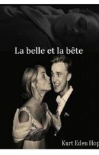 La belle et la bête, Dramione by kurtedenhope