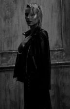 Blonde Bombshell (Mb/s) by -RebekahMikxelson-