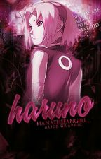 Haruno ✅ by HanaTheFangirl_
