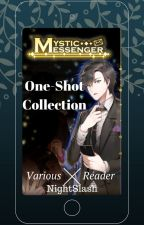 Mystic messenger [various x reader] One-Shot Collection by NightSlash
