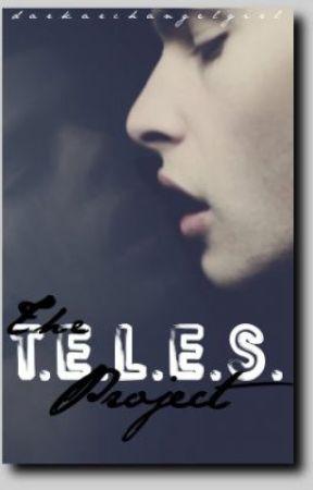The T.E.L.E.S. Project by darkarchangelgirl