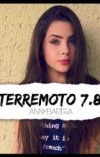 Terremoto 7.8 by AnnyBartra