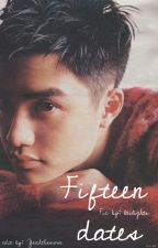 Fifteen Dates || sesoo by lailights