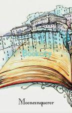 Bookcity by Moonconqueror