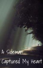 A Sideman Captured My Heart  by ellielango