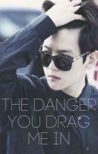 The Danger You Drag Me In (BaekYeol) by kookieyeolo