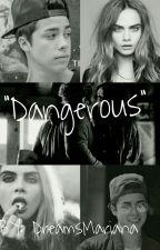 Dangerous •Mario Bautista by DreamsMariana_ReMa