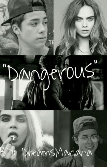 Dangerous •Mario Bautista