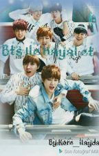 BTS İLE HAYAL ET by kore_ilayda