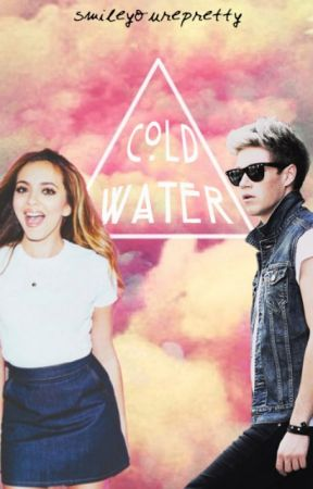 Cold Water (Dark Niall Horan) by smileyourepretty