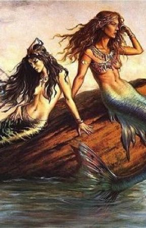 Mermaids Roleplay(Closed ) by Tris_Divergent2