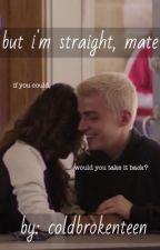 But I'm Straight, Mate (Joshler texts) by ColdBrokenTeen