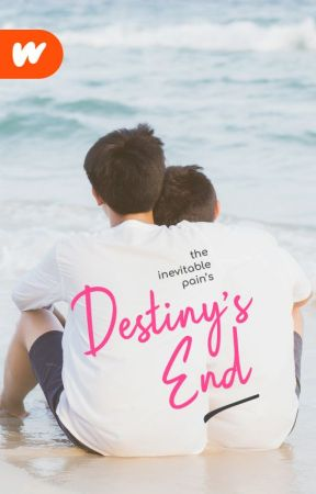 Destiny's End - BoyxBoy [On Hiatus] by TheInevitablePain