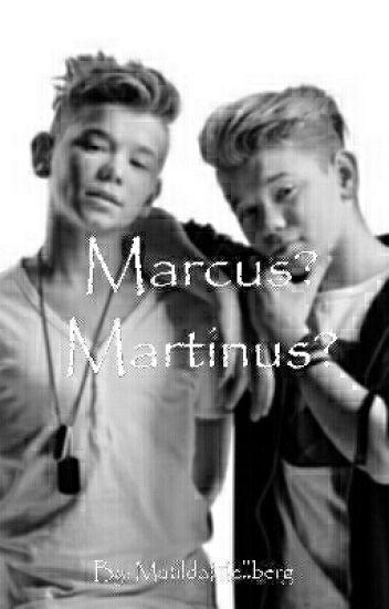 Marcus? Martinus?