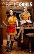 Two Broke  Girls Replikleri by fictioner_girl