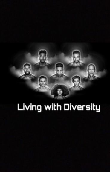 Living with Diversity {completed}