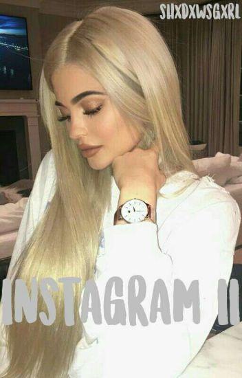 Instagram II- Nash Grier