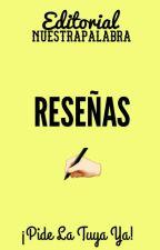 Reseñas by NuestraPalabra
