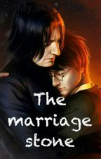 The marriage stone  by sex_and_drugs211