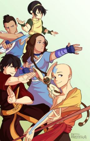 Avatar the Last Airbender x Reader Short Stories by OpheliaRian15