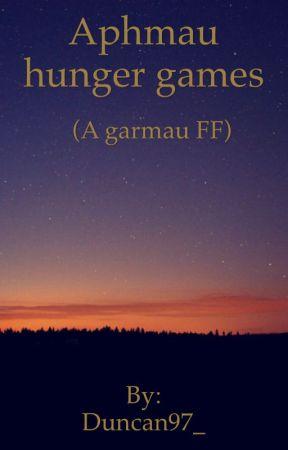 Aphmau Hunger games (garmau ff) /ON HOLD\ by Duncan97_