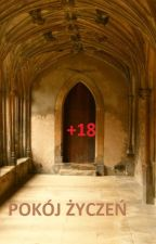Pokój życzeń - FF - HP +18 by wise_seeker