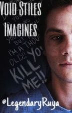 Void Stiles imagines by LegendaryRuya