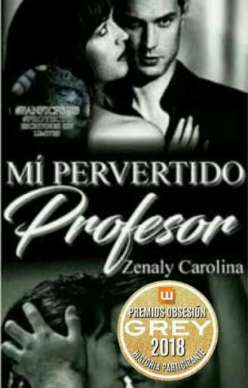 Mi Pervertido Profesor (Terminada)