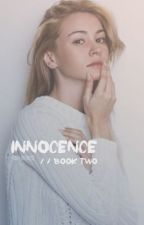 Innocence - Book two // prison break  by forheadedrose