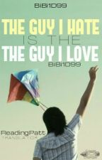 The guy I hate is the guy I love (PAUSADA) by ReadingPatt