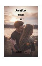 No me dejes / TATE LANGDON Y TU/ by KND_T23