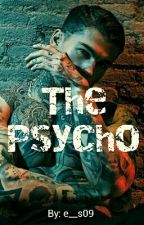 The Psycho by e__s09