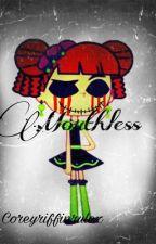 Mouthless {grojband creepypasta story} by coreyriffinrulez