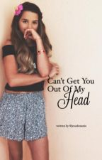 Can't Get You Out Of My Head  by jesusbrannie