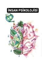 İnsan Psikolojisi  (İnsan Psikolojisi 2 Çıktı) by Sevval_uyar