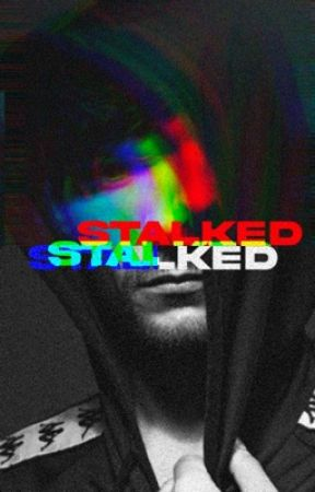 stalked | l.t by -bruised