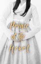 Prince of the Heart (HIATUS) by mochasaddixt