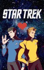 Star Trek One Shots, Imaginas y Preferencias by Lichterkette